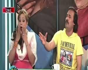 Khawaja On Demand On Roze Tv – 7th June 2015