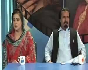 Khawaja On Demand On Roze Tv –9th August 2015