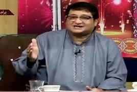 Khawaja On Demand On Roze Tv (Comedy Show) – 26th July 2017