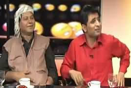 Khawaja On Demand On Roze Tv (Comedy Show) – 28th May 2017