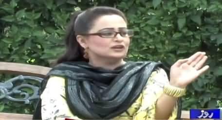 Khawaja On Demand On Roze Tv (REPEAT) – 26th April 2015
