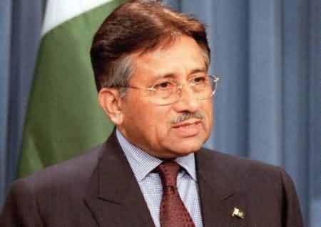 Khel Tribe Requests Pervez Musharraf To Become Their Sardaar, Pervez Muhsarraf Accepts Their Request