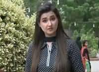 Khufia (Crime Show) On Abb Tak – 10th August 2016