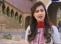 Khufia (Crime Show) On Abb Tak – 17th February 2016
