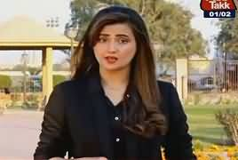 Khufia (Crime Show) On Abb Tak – 1st February 2017