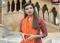 Khufia (Crime Show) On Abb Tak – 5th October 2016