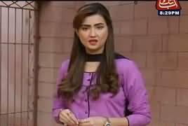Khufia (Crime Show) On Abb Tak [REPEAT] – 25th February 2017