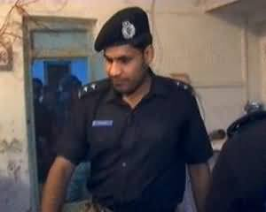 Khufia Operation (Bhari Mikdaar Mein Indain Gutka) - 1st September 2013