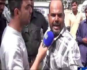 Khufia Operation (KMC And Police Busy in Selling the City) – 7th June 2015