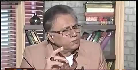 Kia 2018 main general election ho gay - Watch Hassan Nisar's analysis