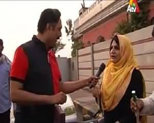 Kia Hum Dodh Ke Dhulay Hein (Doodha Ka Mayar) – 29th May 2015