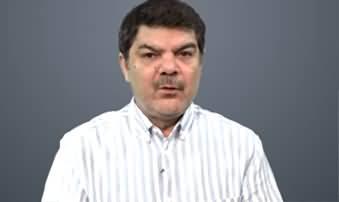 Kia Imam Mehdi Ka Zahoor Ho Chuka Hai? Mubashir Luqman's Analysis