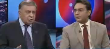 Kia IMF Ke Baghair Asad Umar Pakistan Ki Economy Theek Kar Sakte Hain - Suny Arif Nizami Ka Tabsara