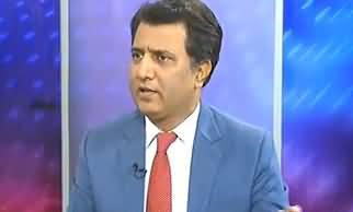 Kia Nawaz Sharif Ko NRO Milne Ka Chance Hai? Listen Habib Akram Analysis