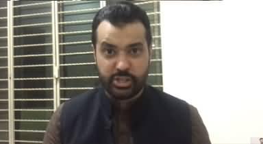 Kia Pakistan Mein Bhi Corruption Per Saza e Maut Hogi? Justice Gulzar Ne Kia Kaha - Sunye Usama Ghazi Se
