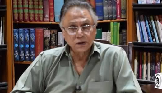 Kia PTI Hakumat Fail Ho Chuki Hai - Hassan Nisar's Analysis
