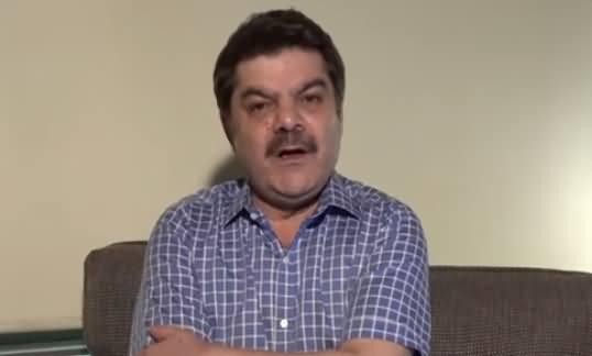 Kia PTI Hakumat Ja Rahi Hai? Mubashir Luqman Analysis