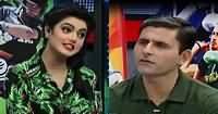 Kis Mai Hai Dum On Channel 24 – 30th March 2016