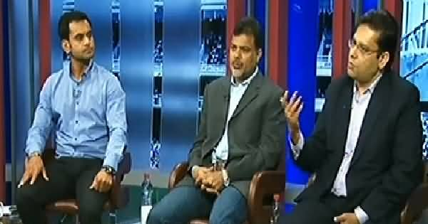 Kis Mai Hai Dum 28th February 2015 World Cup Special Transmission