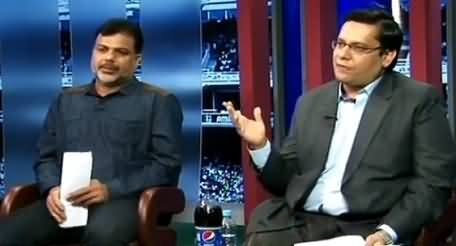 Kis Mai Hai Dum (World Cup Special Transmission) On Channel 24 – 8th March 2015