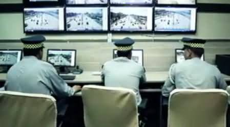 KPK Govt to Introduce Modern Traffic Police and Traffic Monitoring System in KPK