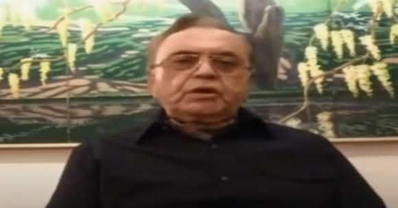Kya Jang K Zarye Kashmir Hasil Kia Ja Sakta Hai? Khursheed Qasuri Replies