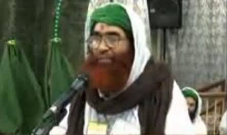 Kya Mazaaron Par Sajda Karna Jaiz Hai? Watch Maulana Ilyas Qadri Bayan