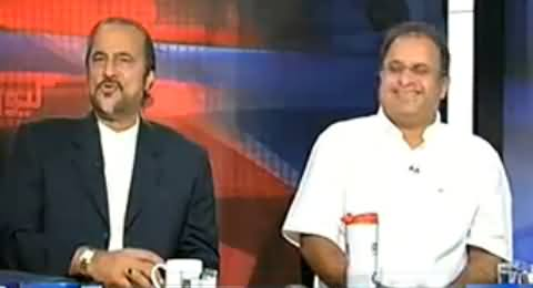 Kyun (Civil Military Relationship, A Big Question Mark) – 5th October 2014