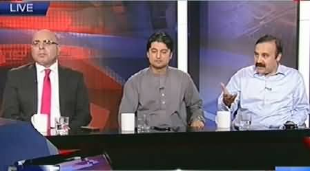 Kyun (Does Revolution Mean to Take Down the Govt?) – 20th July 2014