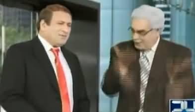 Kyun Kay Jamhuriat Hai (Comedy Show) - 27th October 2017
