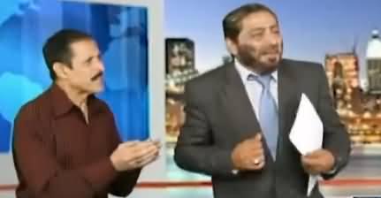 Kyun Kay Jamhuriat Hai (Comedy Show) - 28th October 2017