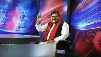 Kyun Kay Jamhuriat Hai (Comedy Show) - 6th October 2017