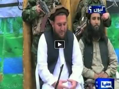 Kyun Part 2 (Live Coverage of Military Operation from Waziristan) - 12th July 2014