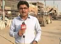 Labb Azaad On Waqt News – 13th November 2015