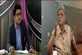 Labb Azaad On Waqt News (Yaum e Pakistan) – 23rd March 2017
