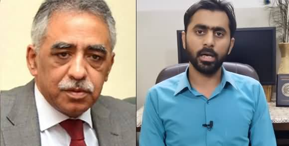 Leaked Video of Muhammad Zubair - Siddique Jan's Analysis