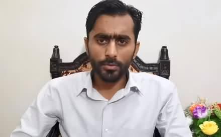 Liaquat Qaim Khani's Arrest And Reasons Behind Bilawal's Frustration? Siddique Jan Analysis