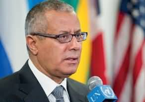 Libyan Prime Minister Ali Zeidan Kidnapped by Rebels
