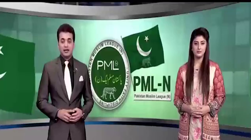 List of PMLN candidates For Election 2018