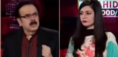 Live wit Dr. Shahid Masood (Coronavirus, Lockdown, Politics) - 15th May 2020