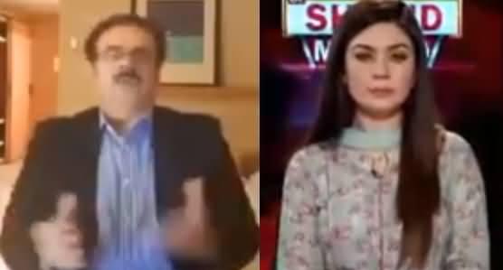 Live with Dr. Sahiad Masood (Kia Imran Khan Ke Imtihan Khatam Ho Gaye) - 26th June 2019