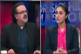 Live With Dr Shahid Masood (Ab NRO Nahi Hoga) – 23rd September 2017