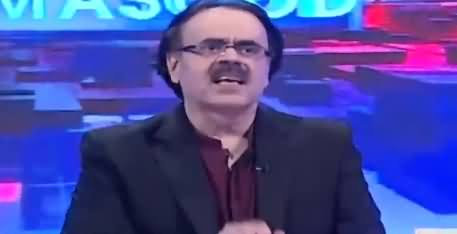 Live With Dr. Shahid Masood (After 24 Hours) – 24th July 2018