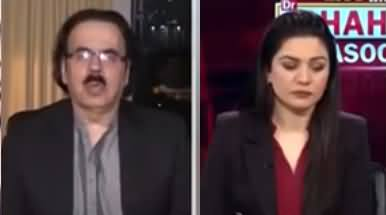 Live with Dr. Shahid Masood (After The Speech...) - 25th September 2021