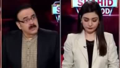 Live with Dr. Shahid Masood (Agenda of APC?) - 19th September 2020