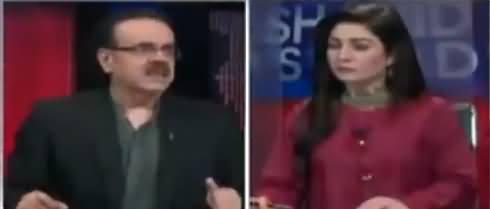 Live With Dr. Shahid Masood (Agli Baari, Asif Zardari) - 22nd October 2018