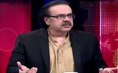 Live With Dr Shahid Masood (Allah is The Best Planner) – 14th February 2018