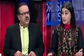 Live With Dr Shahid Masood (Allah Ki Pakar) – 26th December 2017