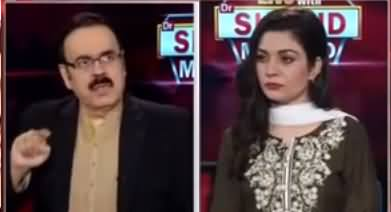 Live with Dr. Shahid Masood (Armenia Azerbaijan Clash) - 30th September 2020
