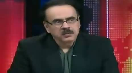 Live With Dr. Shahid Masood (Asif Zardari, Dil Ke Armaan) - 26th August 2018